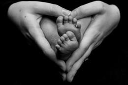 情意绵绵:35张表达爱的黑白摄影