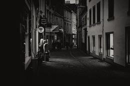 StephenCosh黑白街头摄影欣赏