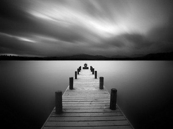 PhilipMckay黑白摄影欣赏