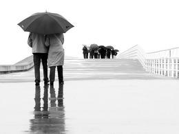 Piriskoskis黑白街头摄影作品