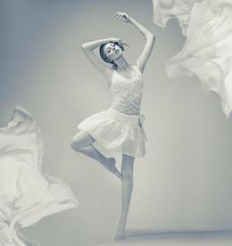 JoannaKustra精美肖像摄影欣赏