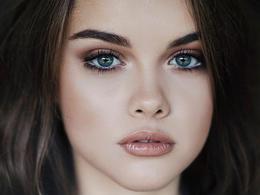 塞尔维亚Jovana Rikalo唯美人像摄影欣赏