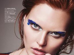 意大利stephanie时尚肖像摄影作品
