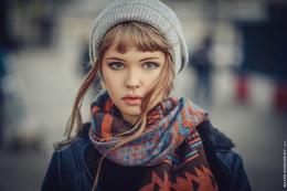 Maxim Guselnikov時尚攝影作品欣賞