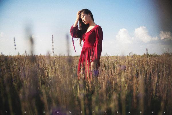 红尘主题人像摄影欣赏