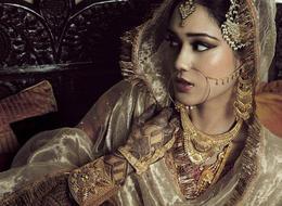 印度Sharon Nayak精彩人像摄影作品欣赏