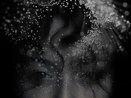Nadia Wicker创意肖像摄影欣赏