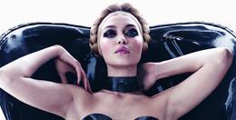 Steven Meisel性感时尚摄影作品欣赏