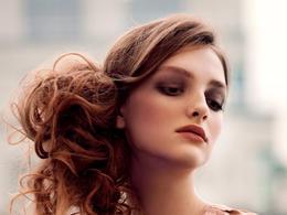 14幅时尚美女摄影欣赏
