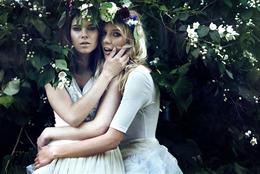 英国女摄影师Bella Kotak摄影作品欣赏