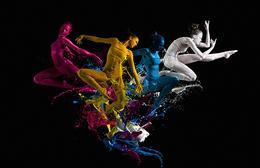 Lyubomir Sergeev概念人體時尚藝術攝影