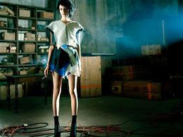 美国Mary Rozzi时尚摄影作品欣赏