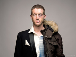 英国摄影师Roman Sakovich禁毒宣传创意摄影