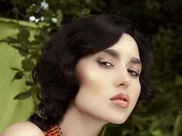 摄影师Alice Luker时尚人物摄影欣赏