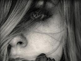 英国Victoria Sims肖像摄影作品欣赏