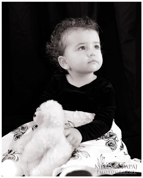 100张可爱的婴儿摄影照片