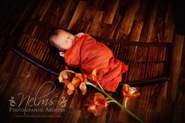 40張超可愛嬰兒攝影欣賞