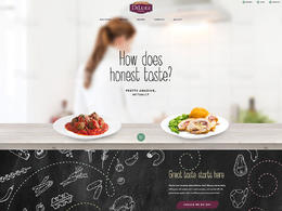 DILUIGIFOODS美食食品网站