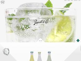 西西里岛RUSSELL柠檬松子鸡尾酒网站