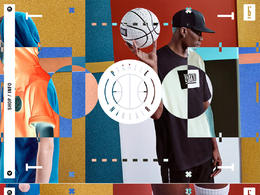 Pigalle Basketball皮嘉爾籃球運動服飾網站