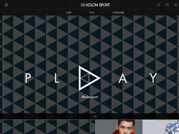 韓國KOLON SPORT-戶外運動裝品牌運動網站