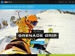 GOPOLE产品网站欣赏