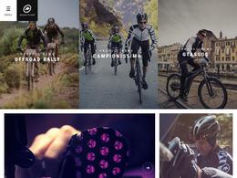 ASSOS of Switzerland自行车产品网站欣赏