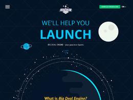 Easy Rocket工作室-電子競技網站欣賞引擎開發