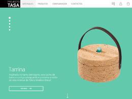 Projecto Tasa网上商店