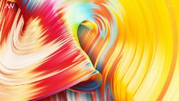Ari Weinkle設計師和藝術家個人網站欣賞