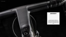 Canyon自行車產品網站欣賞
