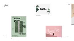 Paack藝術總監設計網站欣賞