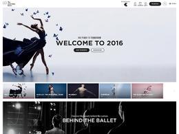 澳洲芭蕾舞團網站