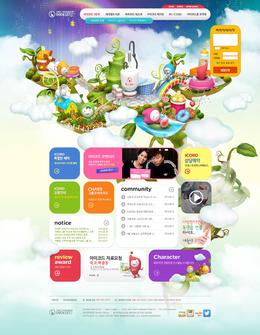 icord卡通網站
