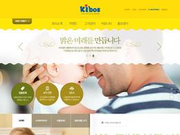 韩国KIBOS儿童益智玩具酷站