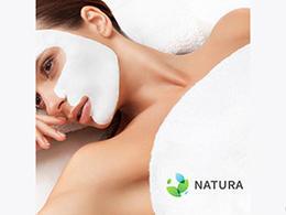 monome女性护肤美容美体SPA品牌LOGO设计