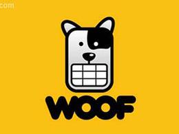 国外LOGO欣赏之动物系列 - 狗