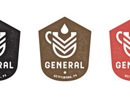 国外各种logo设计欣赏