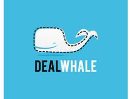 國外LOGO欣賞之動物系列 - 鯨魚