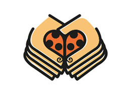 國外LOGO欣賞之動物系列 - 瓢蟲-甲殼蟲