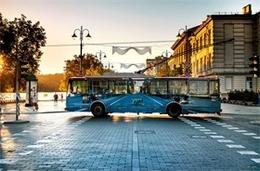 錯覺藝術立陶宛街頭藝術家Parulskis