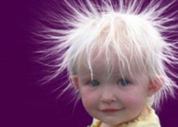 Photoshop通过计算和通道给白发儿童抠图