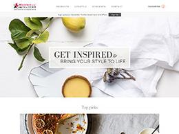 Maxwell & Williams设计师家具餐具厨具用品 [4P]