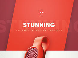 Fitness Tracker健身跟踪器