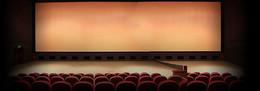 电影院背景