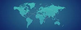 全球电子商务背景