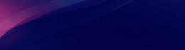 蓝紫分界背景