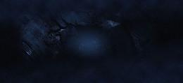 黑暗大气背景
