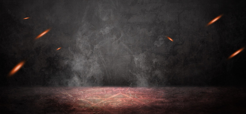 科技大气黑色banner背景,来自爱设计http://www.asj.com.cn