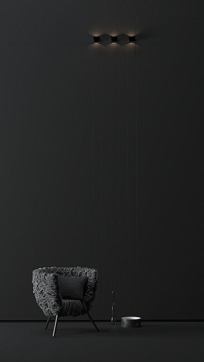 简约家居H5背景,来自爱设计http://www.asj.com.cn